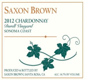 Saxon Brown Durell