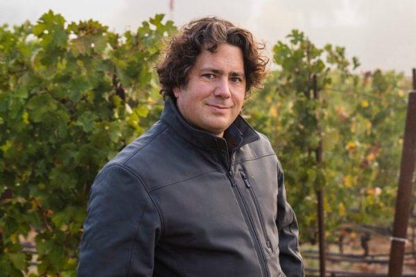 julien fayard winemaker