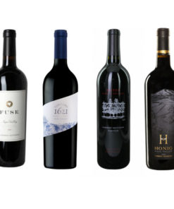 Cabernet Sauvignon Tasting Case from Napa Valley