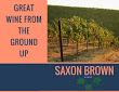 Saxon Brown
