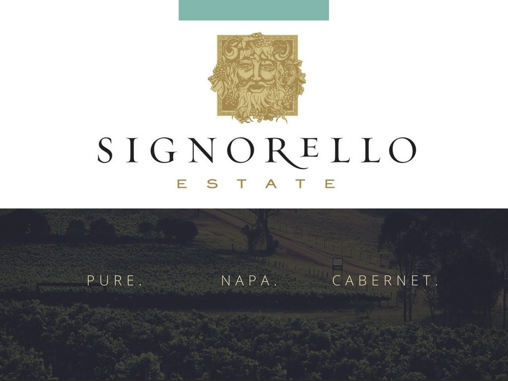 signorello label