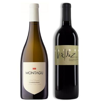 sonoma wine gift set