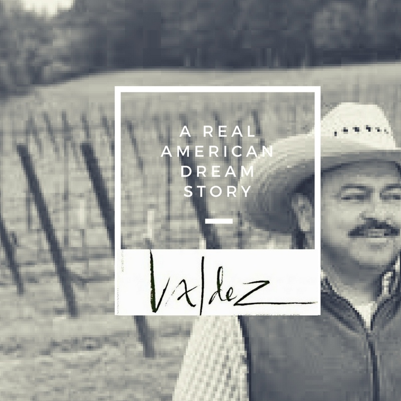 Ulises Valdez American Dream