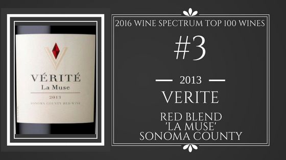 #3 wine Verité