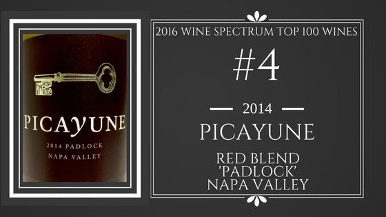 #4 wine Picayune