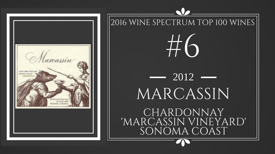 #6 wine Marcassin