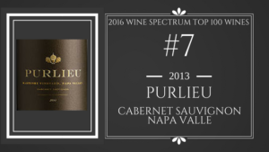 #7 wine of the year Perlieu