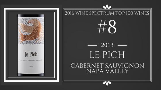 #8 wine Le Pich