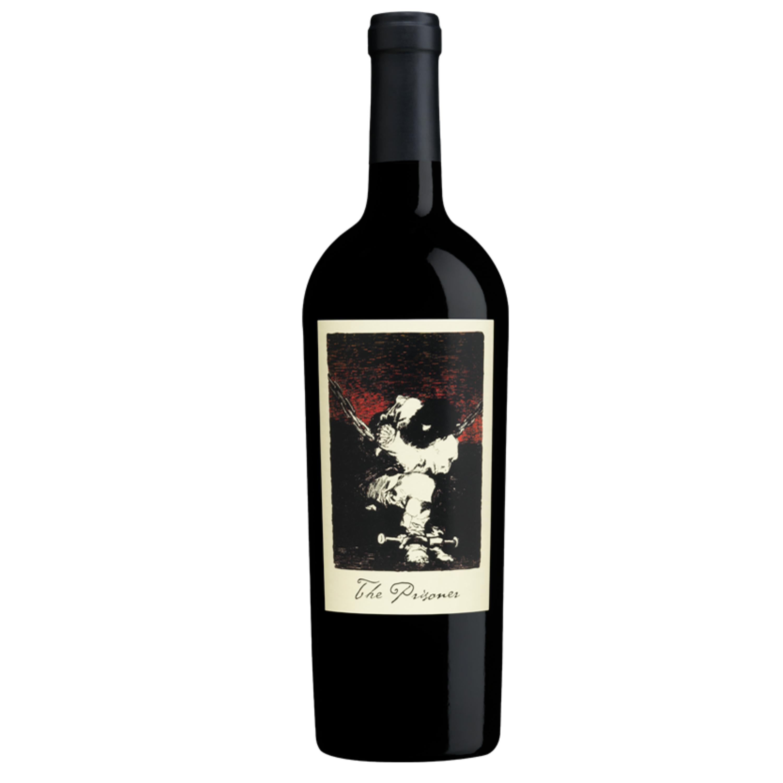 size 40 0e1a7 990ad 2016 Prisoner Wine Company 'The Prisoner' Zinfandel Blend