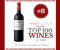 #8 Wine of 2018 Top 100