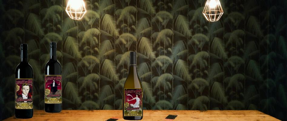 Winemaking   Wine Spectrum