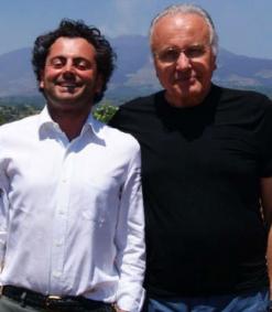 Graci & Gaya wine producers