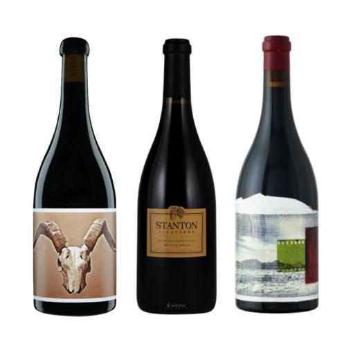 Dave Phinney wine set