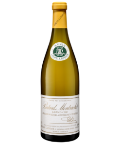 latour batard montrachet bottle