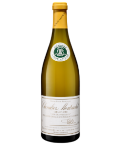 Latour chevalier montrachet bottle