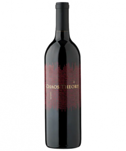 2019 Brown Estate Chaos Theory Red Blend Napa Valley