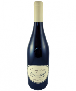 2018 County Line Pinot Noir Sonoma Coast