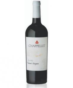 2018 Chappellet Cabernet Sauvignon 'Signature' Napa Valley