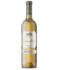 2019 Delille Cellars 'Chaleur Blanc' White Bordeaux Blend Columbia Valley