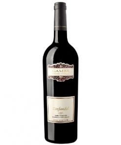 2019 Gamba Family Ranches Zinfandel Russian River Valley
