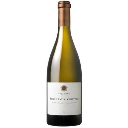2018 Hartford Court Stone Côte Vineyard Chardonnay Sonoma Coast