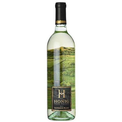 2020 Honig Sauvignon Blanc Napa Valley