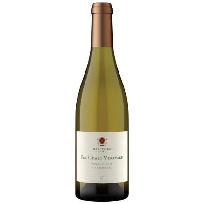 2018 Hartford Court Chardonnay Far Coast Vineyard Sonoma Coast