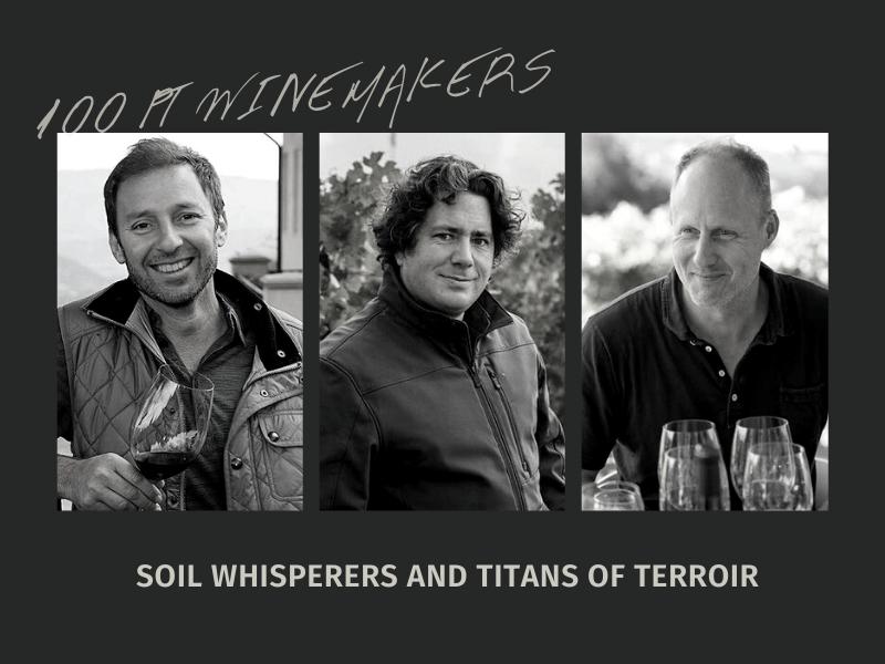 Top Winemakers in Napa Valley