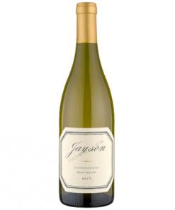 2017 Jason by Pahlmeyer Chardonnay Napa Valley