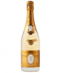 2013 Louis Roederer Brut Cristal Champagne