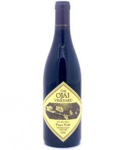 2018 Ojai Pinot Noir Kessler Haak Vineyard Santa Rita Hills
