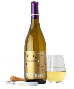 2019 Oro Bello Roussanne Dry Stack Bennett Valley