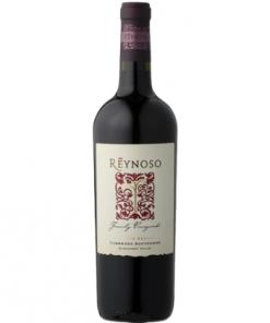 2018 Reynoso Family Vineyards Cabernet Sauvignon Alexander Valley