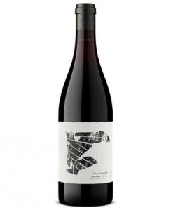 2017 SuNu Pinot Noir Shea Vineyard East Hill