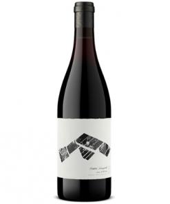 2017 SuNu Pinot Noir 'Matteri Vineyard' Willamette Valley Oregon