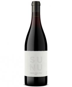 2017 SuNu Pinot Noir Willamette Valley Oregon