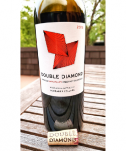 2018 Schrader Cellars Double Diamond Cabernet Sauvignon Oakville Napa Valley