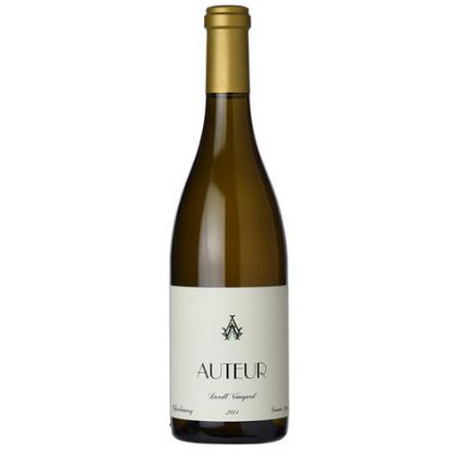 2015 Auteur Chardonnay Durell Vineyard Sonoma Coast