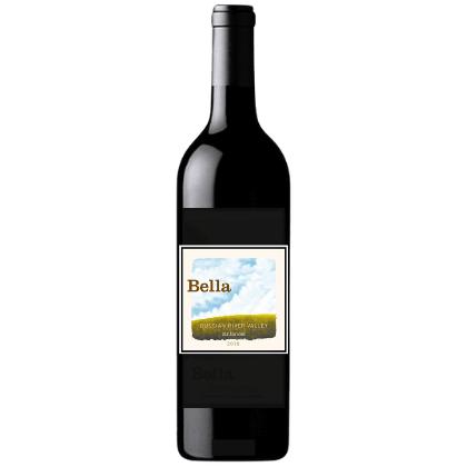2018 Bella Vineyards Zinfandel Russian River Valley