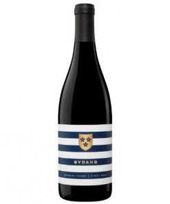 2017 BYDAND Pinot Noir Sonoma Coast