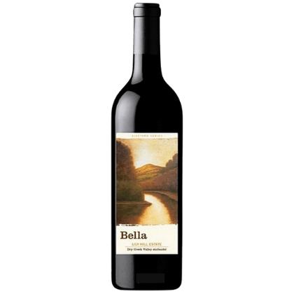 2018 Bella Vineyards Zinfandel 'Lily Hill Estate' Dry Creek Valley