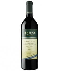 2016 Kenefick Ranch 'Caitlin's Select' Cabernet Franc Napa Valley