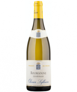 2019 Domaine Olivier Leflaive Bourgogne Blanc Les Sétilles White Burgundy