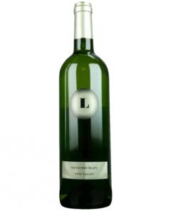 2020 Lewis Cellars Sauvignon Blanc Napa Valley