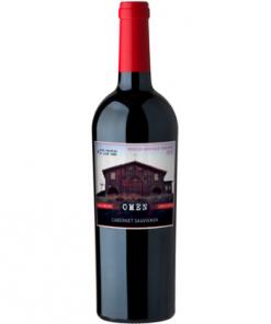 2018 Omen Rorick Heritage Vineyard Cabernet Sauvignon Sierra Foothills
