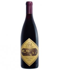 2018 Ojai Pinot Noir Puerta del Mar Vineyard Santa Barbara County