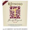 2016 Reynoso Family Vineyards Reserve Cabernet Sauvignon