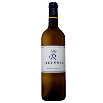 2016 Château Rieussec White Blend