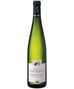2018 Domaines Schlumberger Les Prince Abbés Pinot Gris
