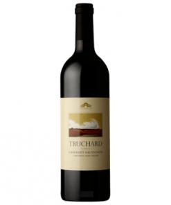 2018 Truchard Cabernet Sauvignon Carneros Napa Valley